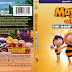 Maya the Bee 2 The Honey Games Bluray Cover