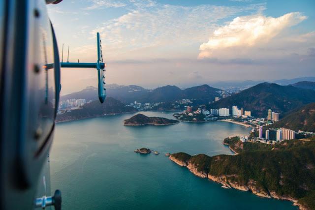 hong kong travel guide family india