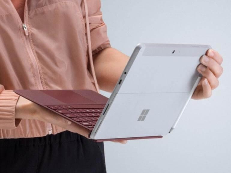 PCs sales growing while Mac