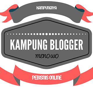 Rahasia Sukses Ngeblog Kampung Blogger