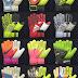 PES 2017.  HD GK Gloves v0.2 IDK Kitmaker