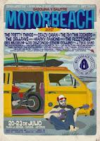 Motorbeach Fest 2017