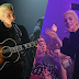 FOTOS HQ: Lady Gaga en concierto privado en Londres - 01/12/16