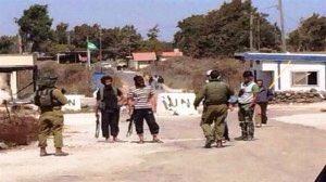 terrorist groups golan