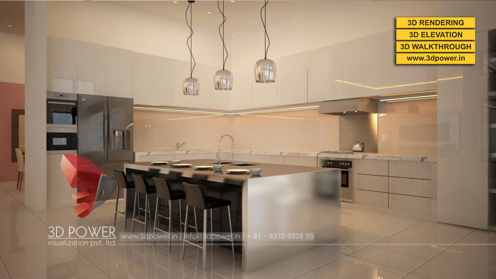 3d Interior Designs Interior Designer 3d Kitchen Design 3d Interior Rendering