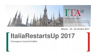 ITALIARESTARTSUP 2017