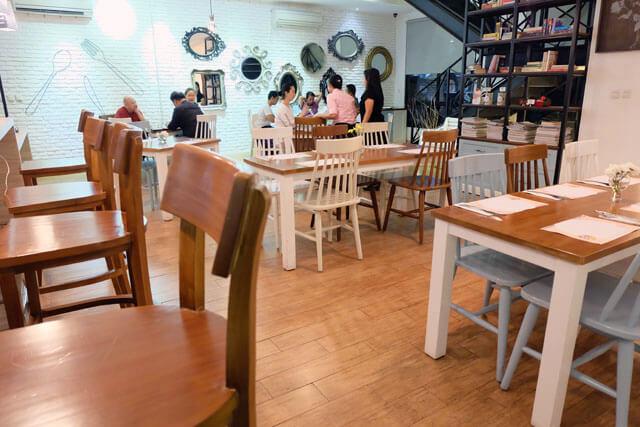 Restaurant,Gastromaquia
