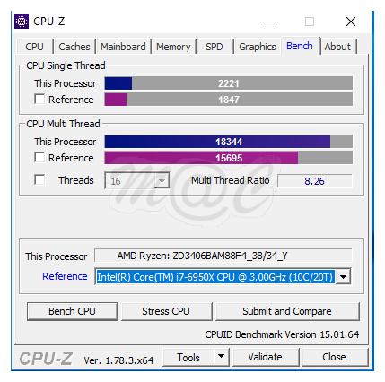 MacClipper - 24/7 Real World Overclocking!: AMD Ryzen - HEDT Type R