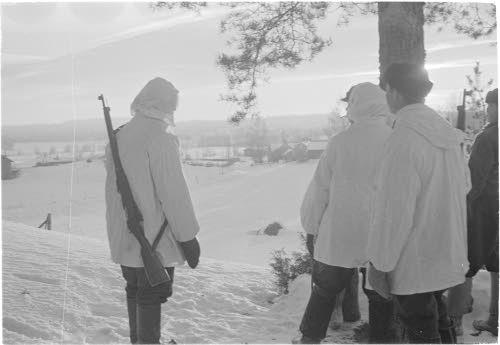 Tolvajärven taistelu