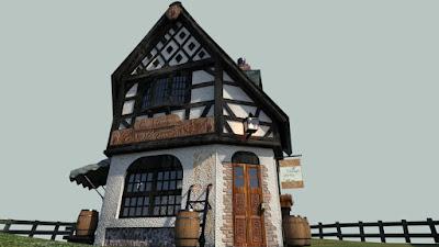 Old Toon Tavern