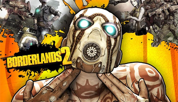 Borderlands 2 Review