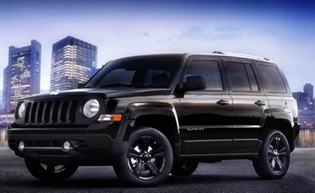 2018 Jeep Patriot Redesign and Powertrain Upgrade
