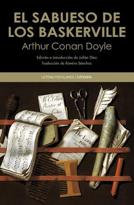 El sabueso de los Baskerville - Arthur Conan Doyle (2017)