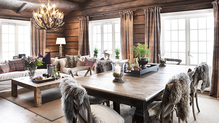 Cottage all 39 inglese la casa in stile rustico vita su marte for Nuove case in stile cottage