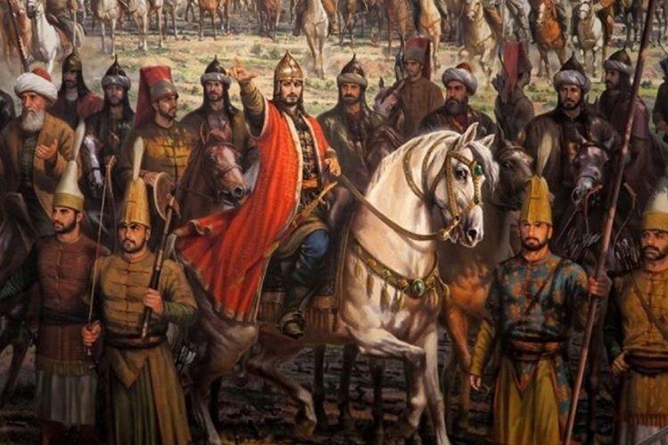 1925 yılında Türkiye'de Osmanlı hanedanı hiç kimse kalmamıştı.