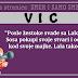 "VIC: ""Posle žestoke svađe sa Lalom, Sosa pokupi svoje stvari i ode kod svoje majke. Lala tako..."""