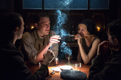 Ben Affleck and Sienna Miller in Live By Night (10)