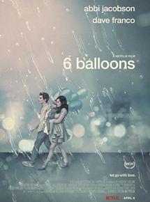 6 Balões 2018 - Dublado