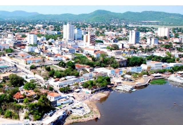 Corumbá MS é a décima oitava maior cidade do Centro Oeste em 2016
