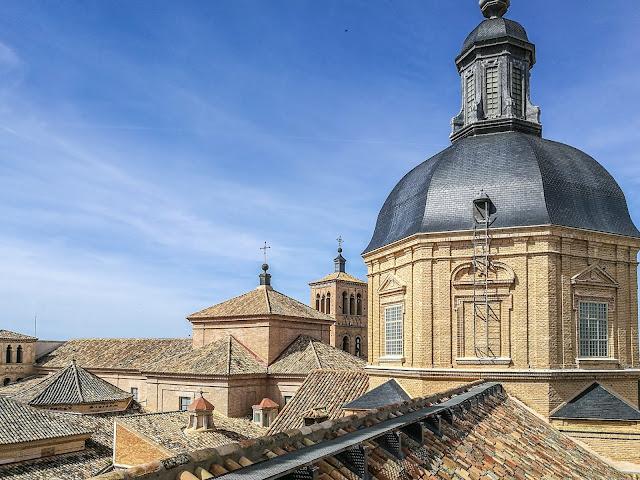 Toledo, Castilla la Mancha, España
