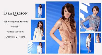 Oferta de ropa Tara Jarmon para mujer