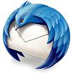 Mozilla Thunderbird Image PNG