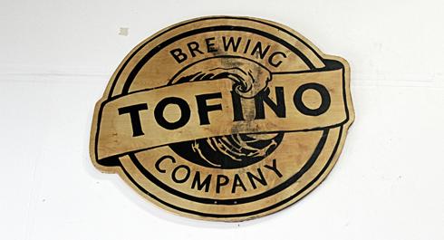 tofino brewing company vancouver island bc