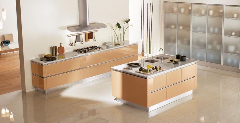 Las islas de cocina y sus composiciones cocinas con estilo for Modelos de islas de cocina modernas