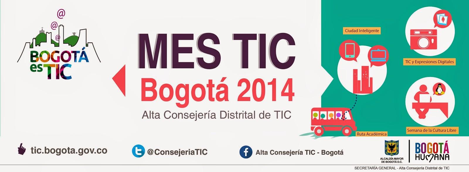 Mes TIC 2014