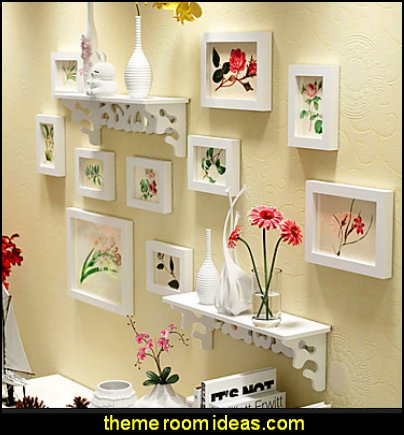 wall decorations - wall art prints - wall stencils - wall murals - wall decals - wall decor - Lighted Letters - wall letters - Storage wall shelves - Marquee Lights - picture frames