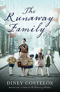 smart readings, The Runaway Family – Diney Costeloe (Author) kindle version £0.99