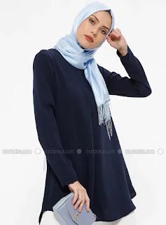 Acheter Vêtements Hijab En Ligne (Style 2018)