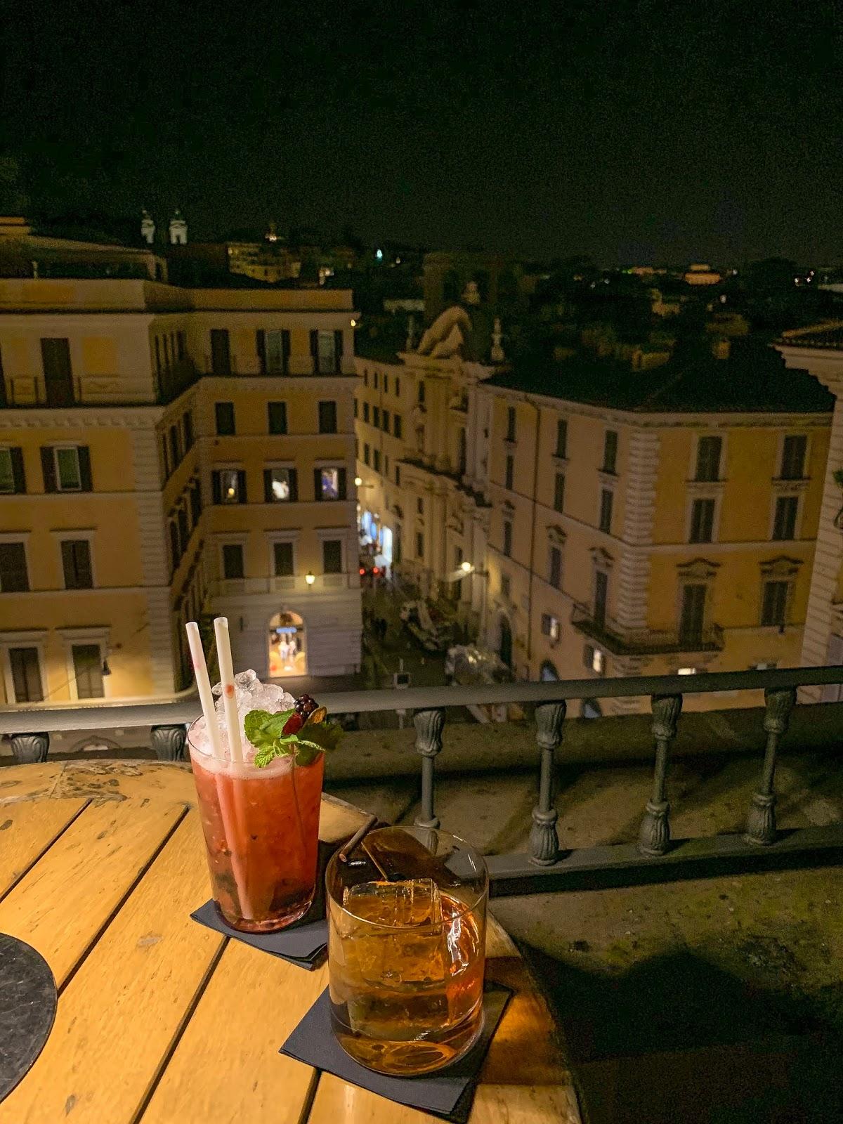 locali a roma dove andare di sera, locali a Roma, fashion need, Valentina Rago, fashion blog italia