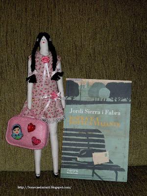 Resultado de imagem para Kafka e a boneca viajante, Jordi Sierra i Fabra