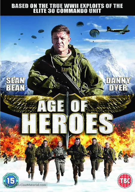 Age Of Heroes (2011) ταινιες online seires xrysoi greek subs