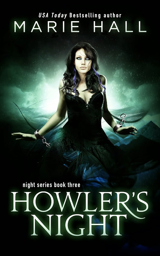 Howler's Night is now LIVE