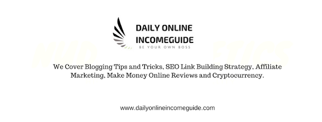 Daily Online Income Guide by Dailyonlineincomeguide.com