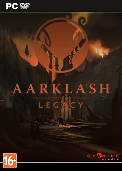 Aarklash Legacy PC Full Español