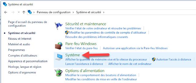 Trucs et astuces Windows 10 - Un raccourci pour créer un Point de restauration du système dans Windows 10