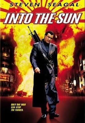Sinopsis film Into the Sun (2005)