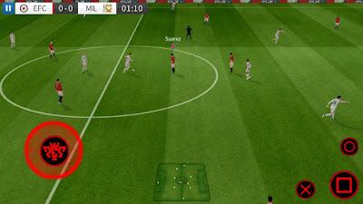 تحميل لعبة 17 Dream League Soccer مهكرة + باتش الزمالك والأهلي