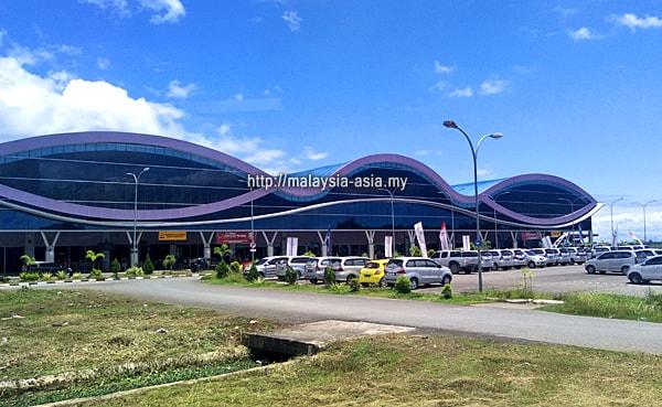 Sorong Airport
