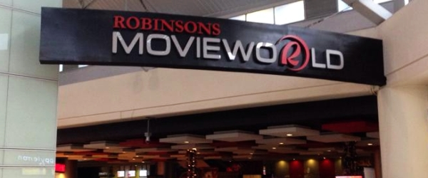 Robinsons Galleria Cinema