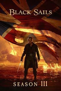 Black Sails Temporada 3 audio latino