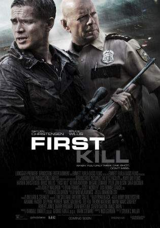 First Kill 2017 WEB-DL 300Mb English 480p Watch Online Full Movie Download bolly4u