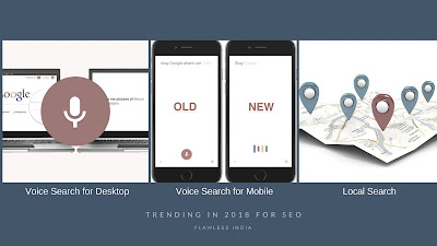 What Will Be Trending in 2018 For SEO