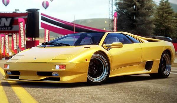 Byline Of A Renaissance Bubba Forza Horizon 2 And The 97