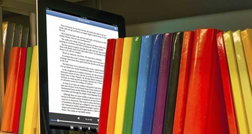 Livros digitais grátis
