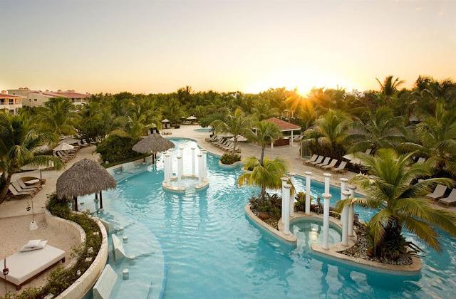 Hotel Melia Tropical Punta Cana