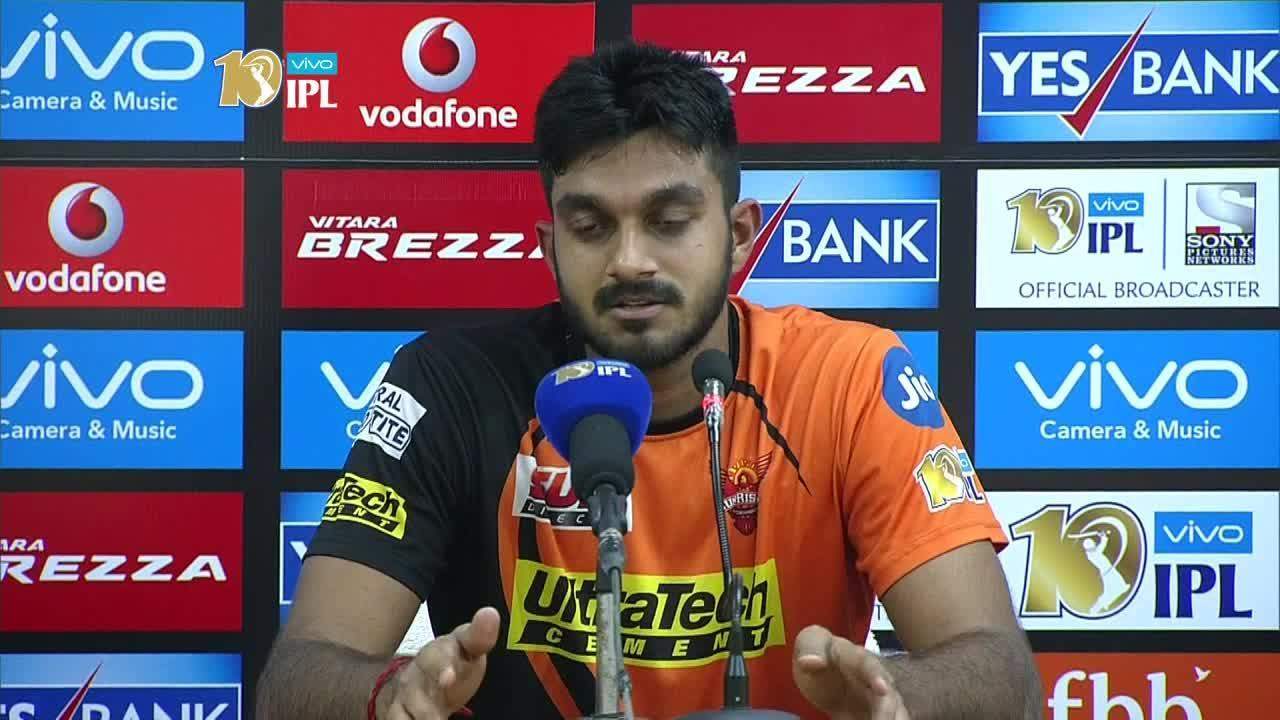 Vijay Shankar Biography, Wiki, Age in Hindi